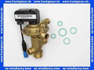 2799201 Wolf 3-Wege-Umschaltventil GU/GG-24, ersetzt 8601922