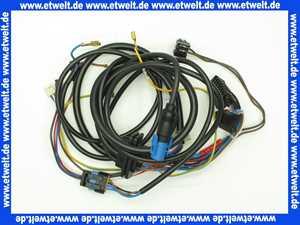 2799233 Wolf Kabelsatz III für GG-2