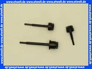 7900030 Wolf Drehknopf für Programmwahl R12/16/18/32