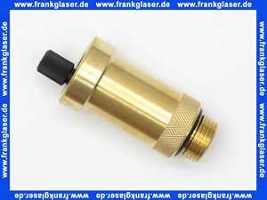 8601870 Wolf Automatisches Entlüftungsventil 1/2 Zoll für GU/GG