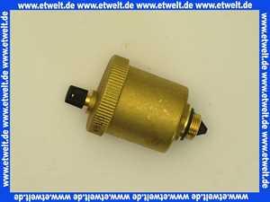 8601871 Wolf Automatisches Entlüftungsventil für GU-2/GG-2