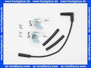 8601902 Wolf Zünd-u.Überwachungselektrode (2Stk.)