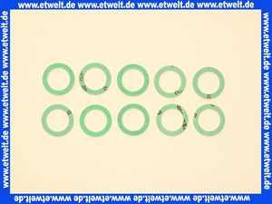 8601930 Wolf Flachdichtung 24x17x2,3/4  10St.