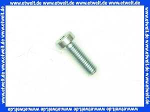 00850825 Zylinderschraube DIN7984 M8x25 8.8 verzinkt