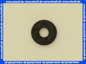 KWC Gummidichtung D 15.4/5.7 x 3mm