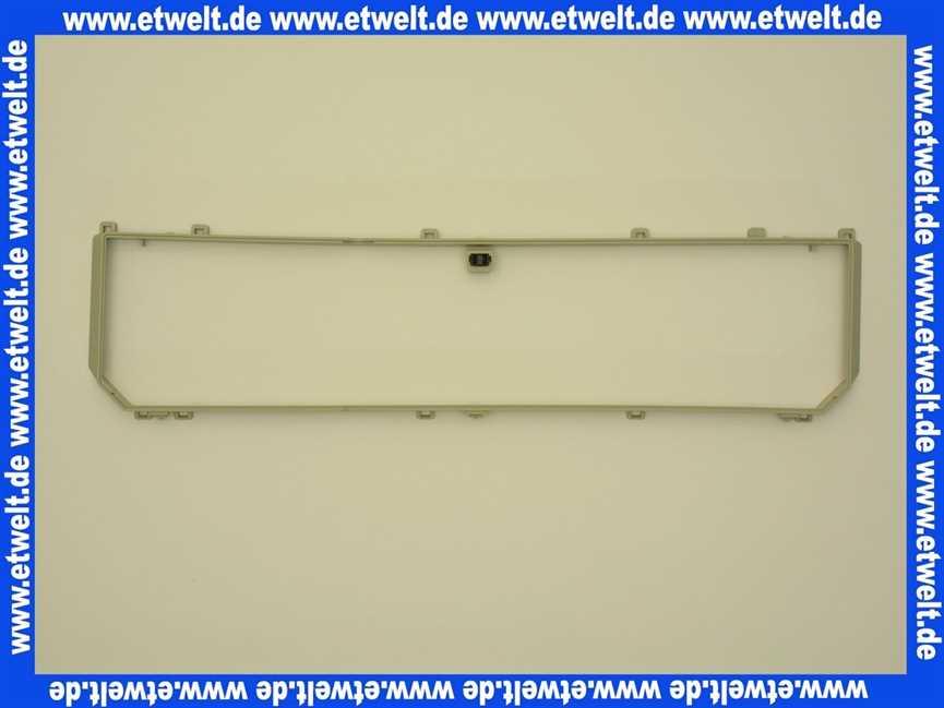 7099328 Buderus Rahmen m Schnappverschluss f U104W