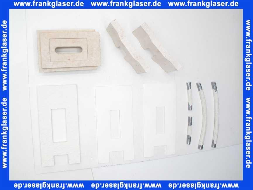 8738124463 buderus service set 4051516628888. Black Bedroom Furniture Sets. Home Design Ideas