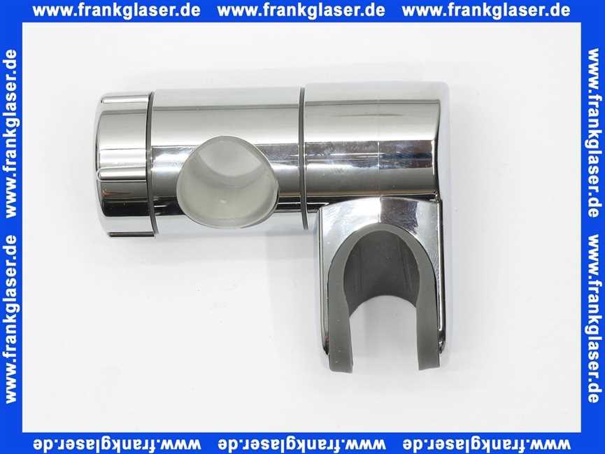 625950524 concept gleiter schieber halter f r wandstangen verchromt brause stange duschstange. Black Bedroom Furniture Sets. Home Design Ideas