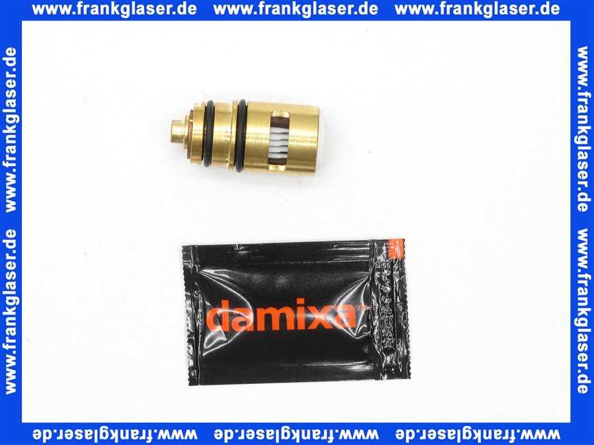 Damixa V3 0.23167 00 Damixa Keramikkartusche Oberteil Fur G Type V3 0 72000 72820 72830