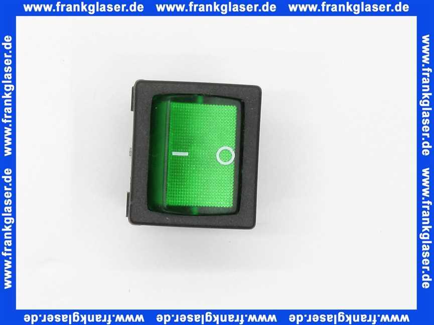 95325027 de dietrich hauptschalter 3661238073753. Black Bedroom Furniture Sets. Home Design Ideas