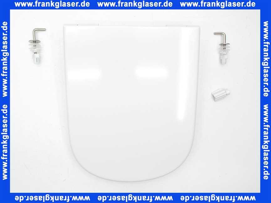 526472 derby wc sitz derby style mit deckel scharniere edelstahl wei. Black Bedroom Furniture Sets. Home Design Ideas