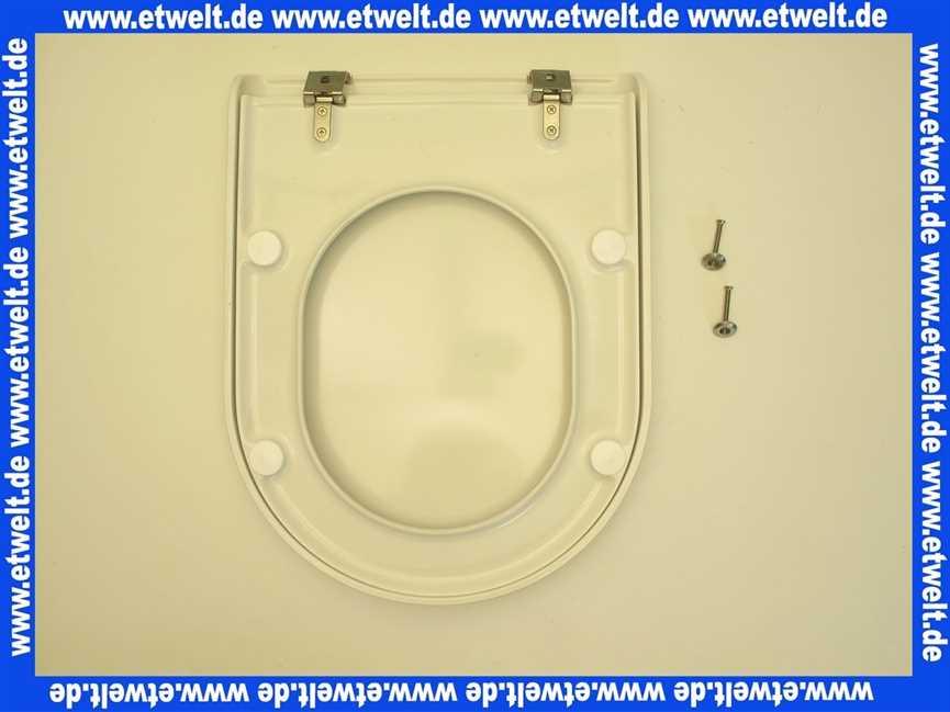 0064300000 Duravit Wc Sitz Giamo Weiss 4021534007446