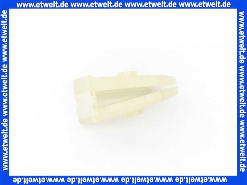 230970 Duscholux Gummi Von Glasturaufhangung Scharniergummi