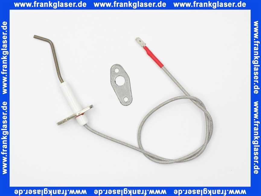 24HSG 12035383 Elco Ionisationsstab Euron 18-24 HG