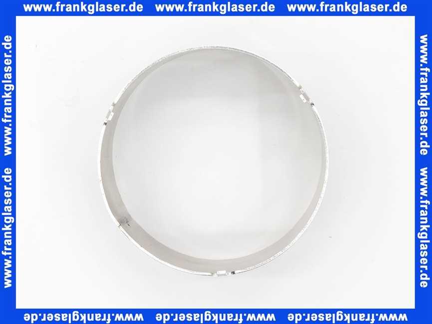 13022749 Elco Isolierflansch 156x156x6 Bohrung-D 81,5