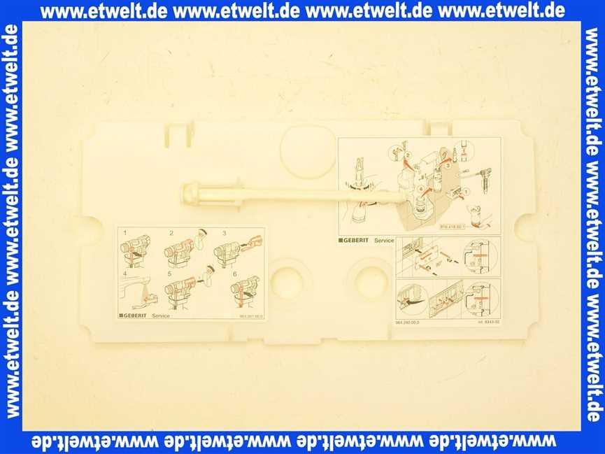 24051200 schutzplatte geberit komplett f spuelgarnitur impuls. Black Bedroom Furniture Sets. Home Design Ideas