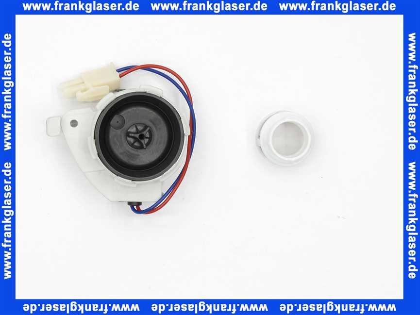 24052300 geberit magnetventil 7v zu urinalsteuerung 4025416107095. Black Bedroom Furniture Sets. Home Design Ideas