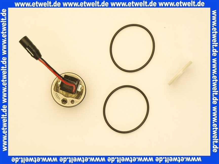 42229 grohe magnetventil f r standarmatur 4005176299223. Black Bedroom Furniture Sets. Home Design Ideas
