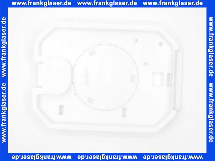 43552 grohe blindplatte f r wandeinbau unterputz. Black Bedroom Furniture Sets. Home Design Ideas