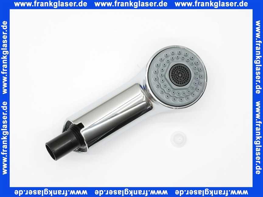 46312IE0 Grohe Spülbrause für Zedra / Europlus (neue ...
