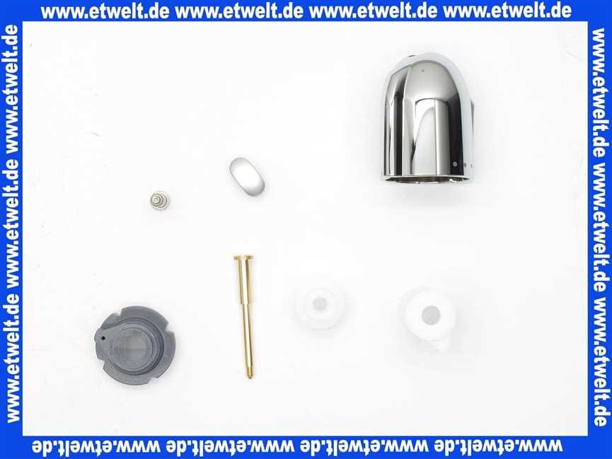 Grohe Schalld/ämpfer 47398000