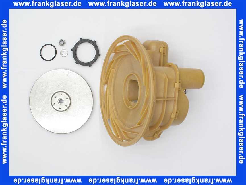 96768184 grundfos hydraulik kit mit laufrad und ejektor zu pumpe jp 5 gartenpumpe. Black Bedroom Furniture Sets. Home Design Ideas