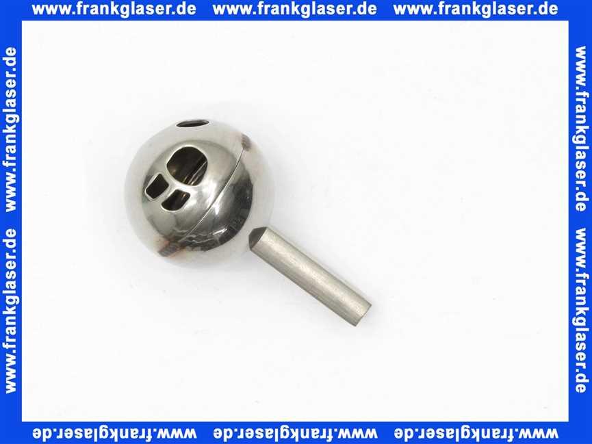 98804000 ohne Schlüssel Hansgrohe Serviceset für Kugelmischtechnik
