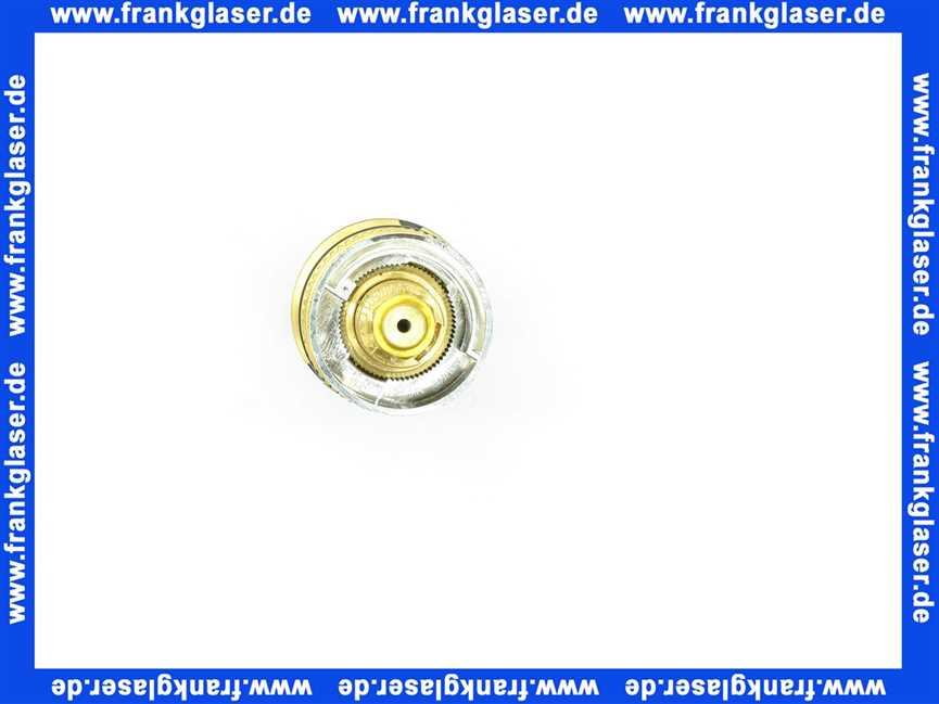 Duscharmatur Hansa : 59904501 Hansa Temperaturregeleinheit Kartusche Thermoelement komplett