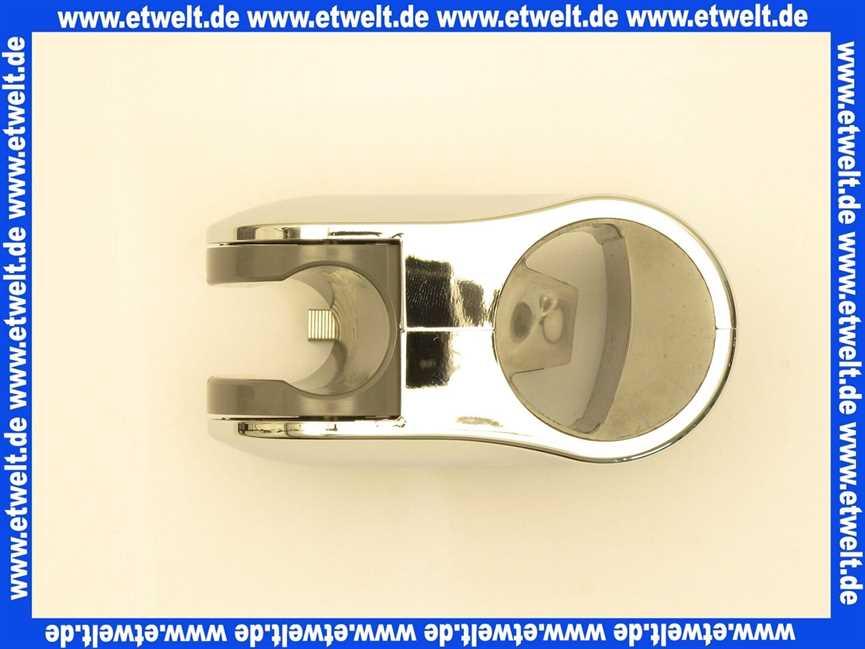 59911315 hansa gleiter zu brausestange premio verchromt brause handbrause brausehalter dusche. Black Bedroom Furniture Sets. Home Design Ideas