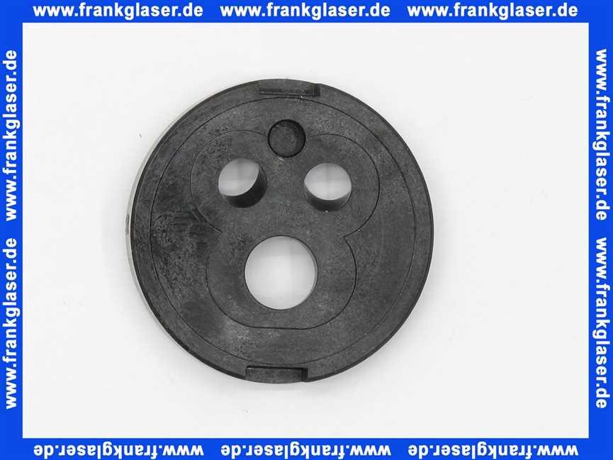 79901199 Hansa Adapterplatte 4019636156285