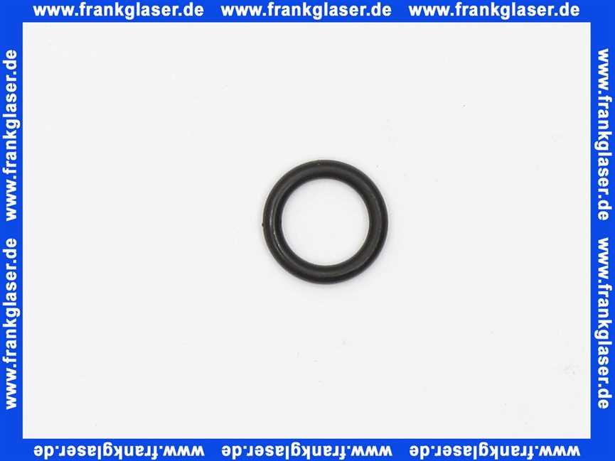 Gr/ün 80 St/ück Gummi 12 x 1,5 mm X AUTOHAUX Universal-O-Ring-Dichtung