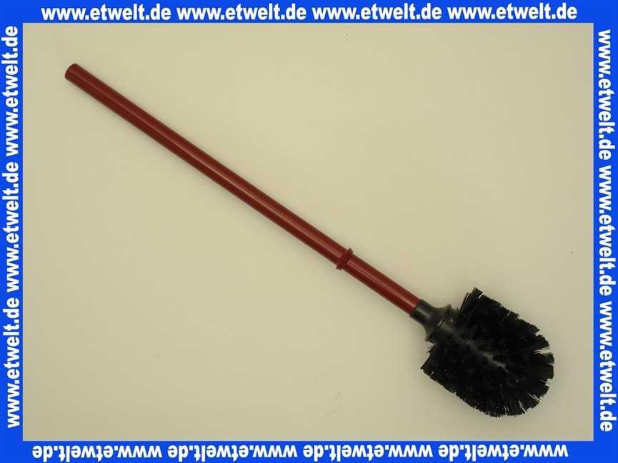 Bevorzugt 4772001033 WC-Bürste Hewi Serie 477 mit Stiel rubin rot 4014884511299 OE41