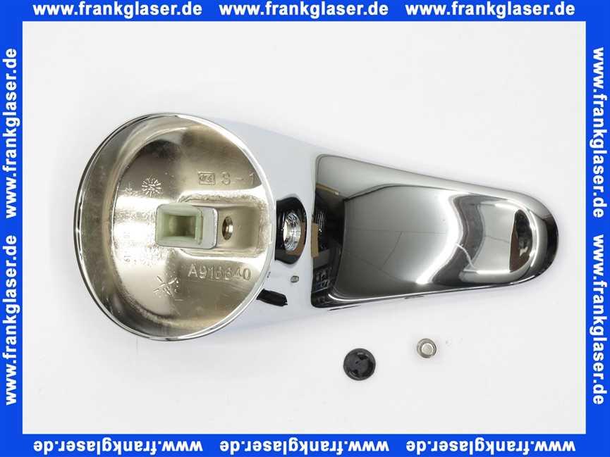 a960754 ideal standard griffhebel griff verchromt chrom. Black Bedroom Furniture Sets. Home Design Ideas