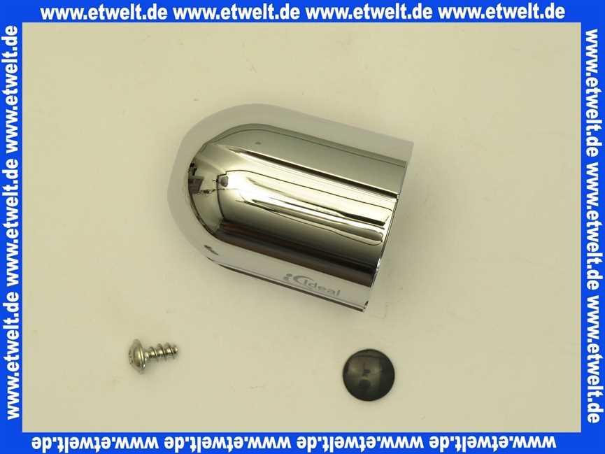 a960834aa ideal standard temperaturgriff ceratherm 100. Black Bedroom Furniture Sets. Home Design Ideas