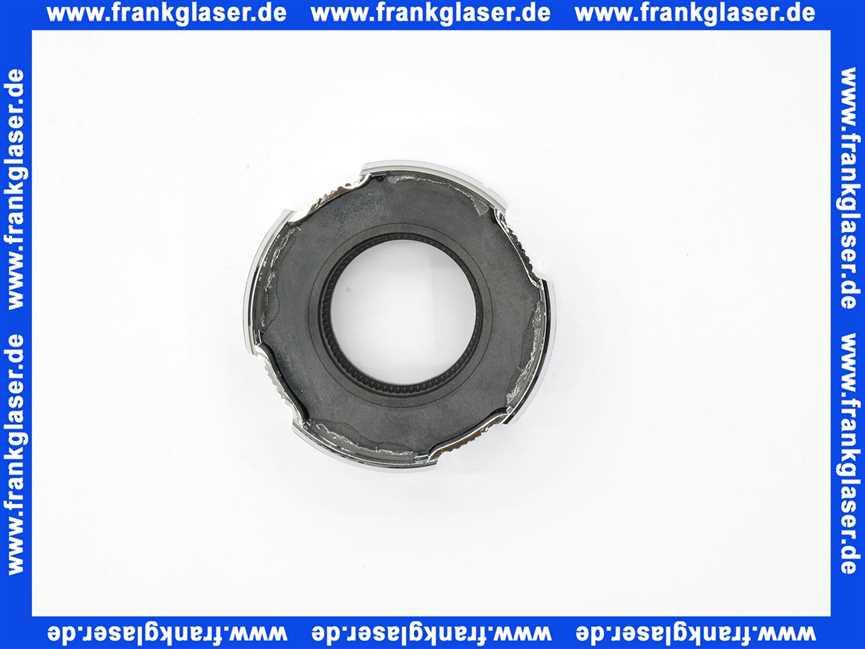 A961697AA Ideal-Standard Mengenregelgriff zu Thermostatarmatur ...