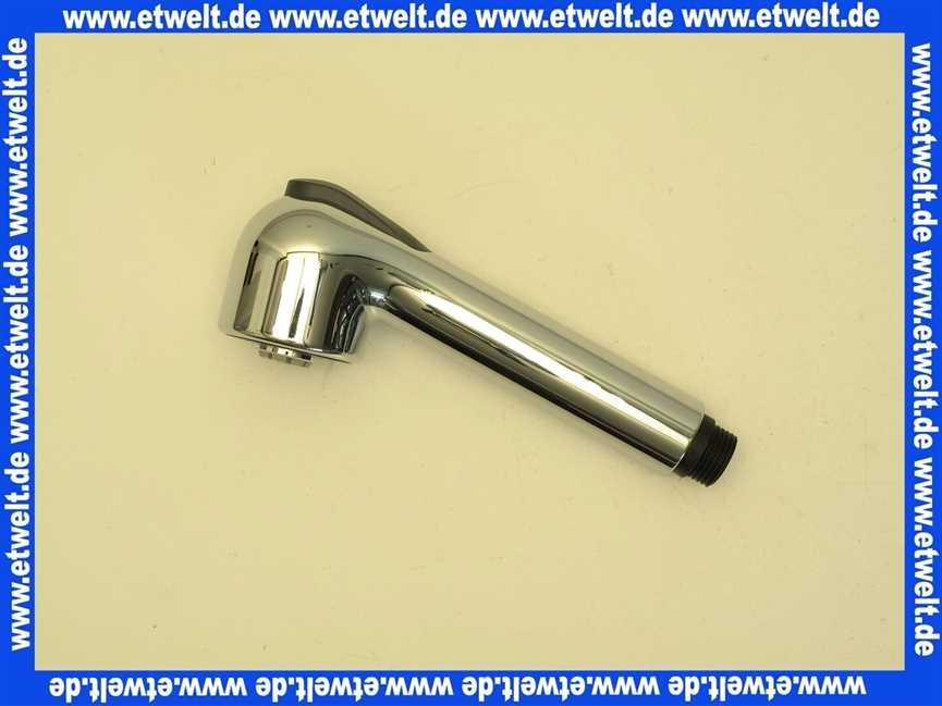 A962148aa Ideal Standard Handbrause Ausziehbrause Nd Memixa