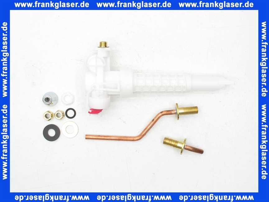 k725867 ideal standard f llventil f r seitlichen zulauf. Black Bedroom Furniture Sets. Home Design Ideas