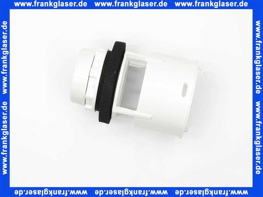 k835901 ideal standard ablaufventilgeh use 4015413812078. Black Bedroom Furniture Sets. Home Design Ideas