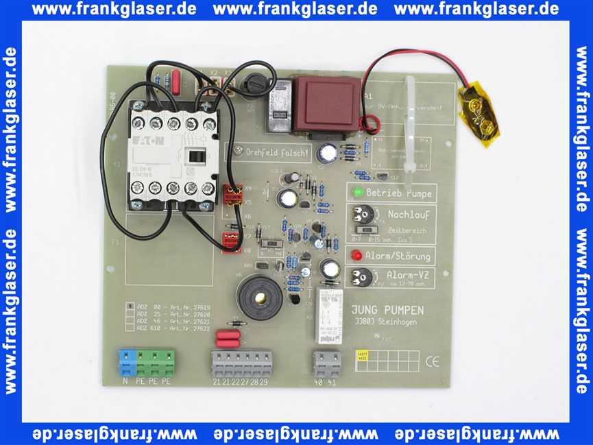 Berühmt Kleiner Riesiger Pumpenschaltplan Bilder - Elektrische ...