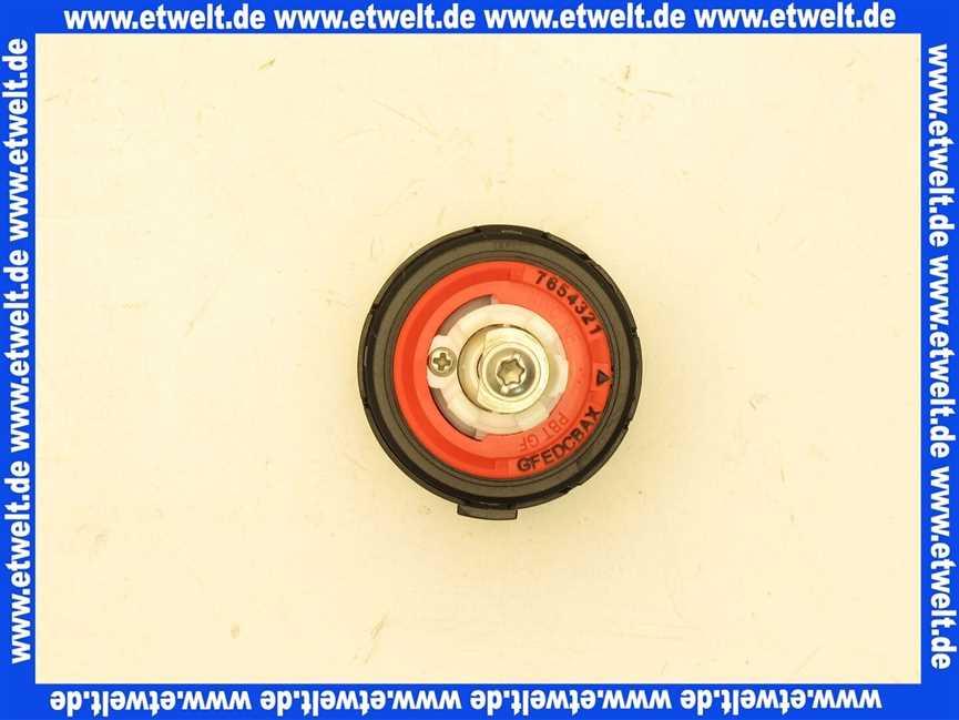 k3260010031 kwc kartusche patrone f r einhebelmischer. Black Bedroom Furniture Sets. Home Design Ideas