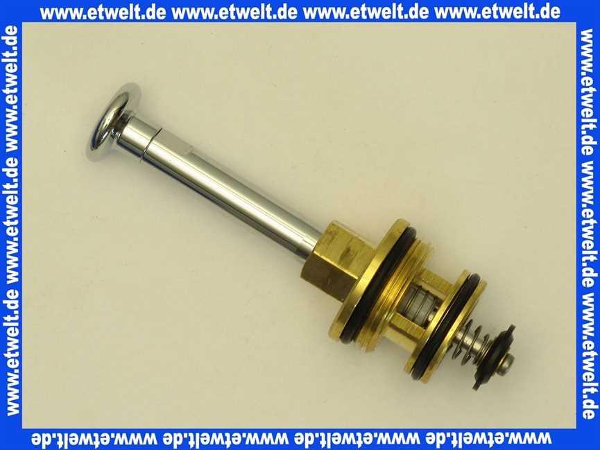 158890 Concept 100 200 Universalkartusche Kartusche Mit