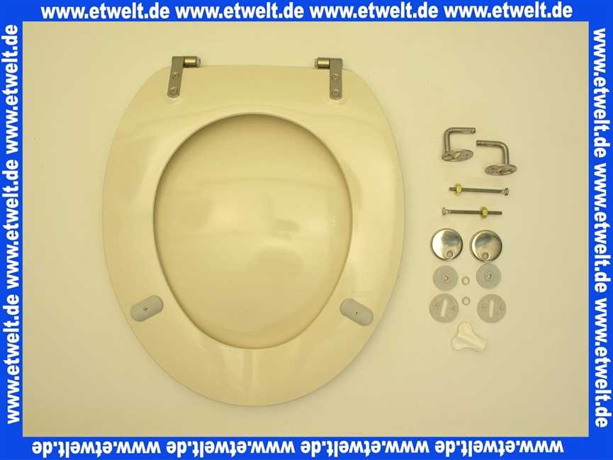 75050un3999m Pressalit Wc Sitz Scandinavia Farbe Jasmin