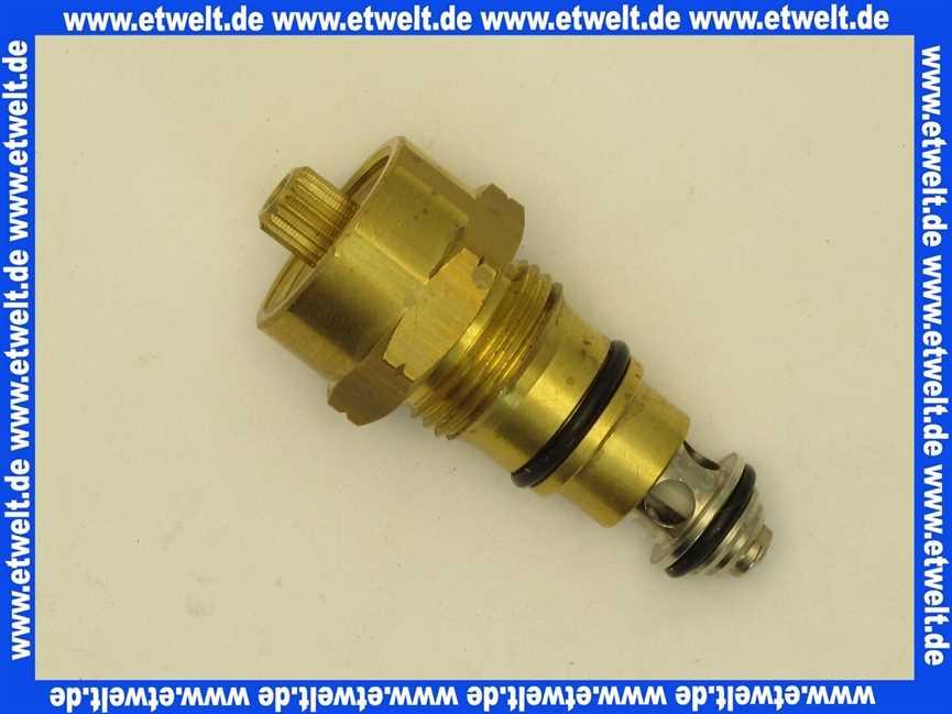 V 012533 Temperaturwähler Vcw 240 242 244 245 Bis 4 95