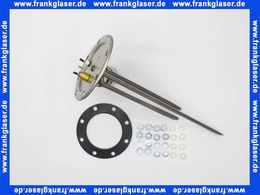 Trendig V 066688 Heizkörper 2kW VEH/6 50-100 l classic 4024074403112 XM23