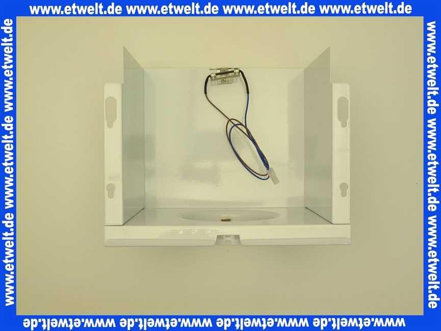 VAILLANT Strömungssicherung Nr 075075