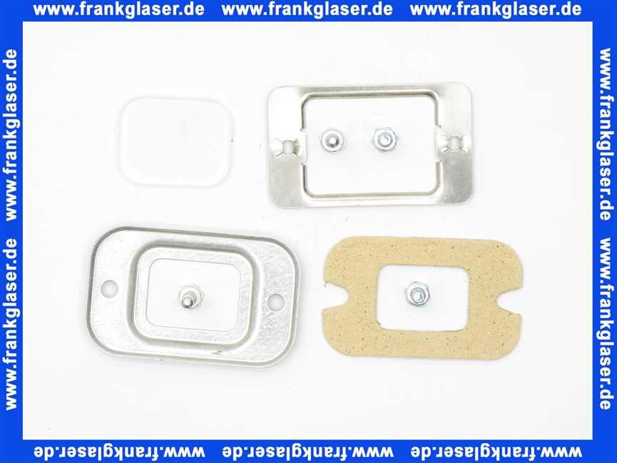 21//6 XE 210728 Vaillant isolierplatte VK.. 214//8-e