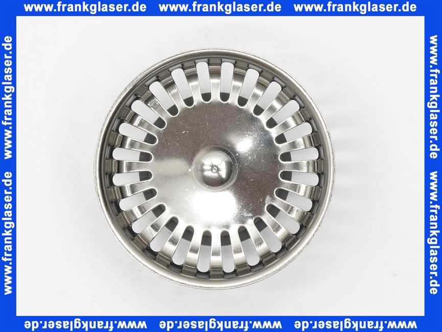 94088361 villeroy boch k rbchen stopfen f r. Black Bedroom Furniture Sets. Home Design Ideas