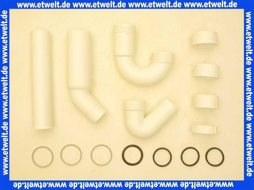 102821 Viega Rohrengeruchverschluss Fur Spule Kunststoff