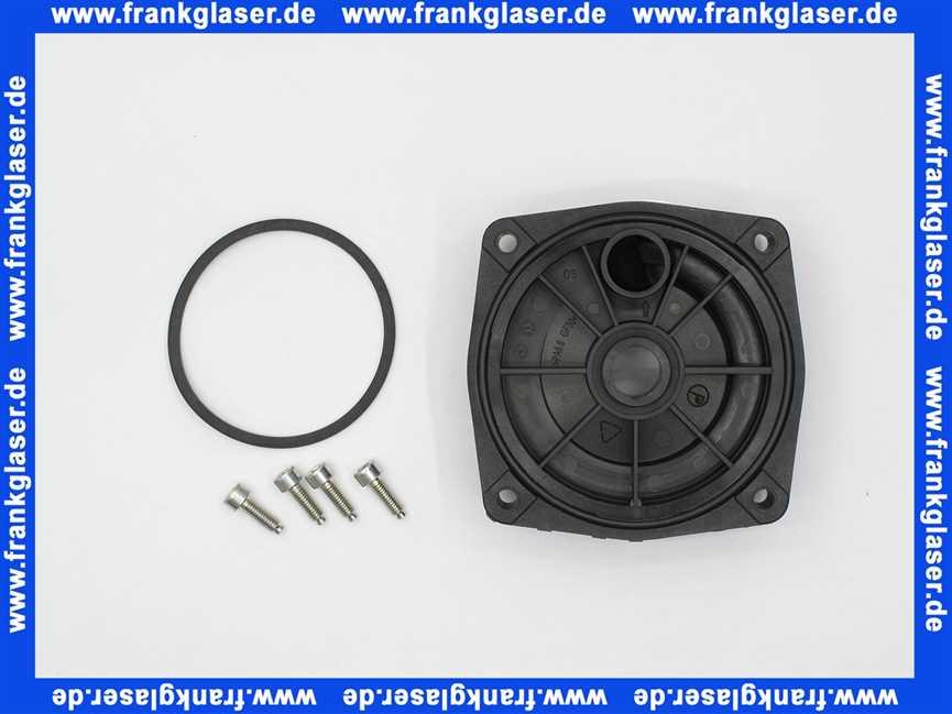 7823971 viessmann pumpenflansch wilo pumpen ku. Black Bedroom Furniture Sets. Home Design Ideas