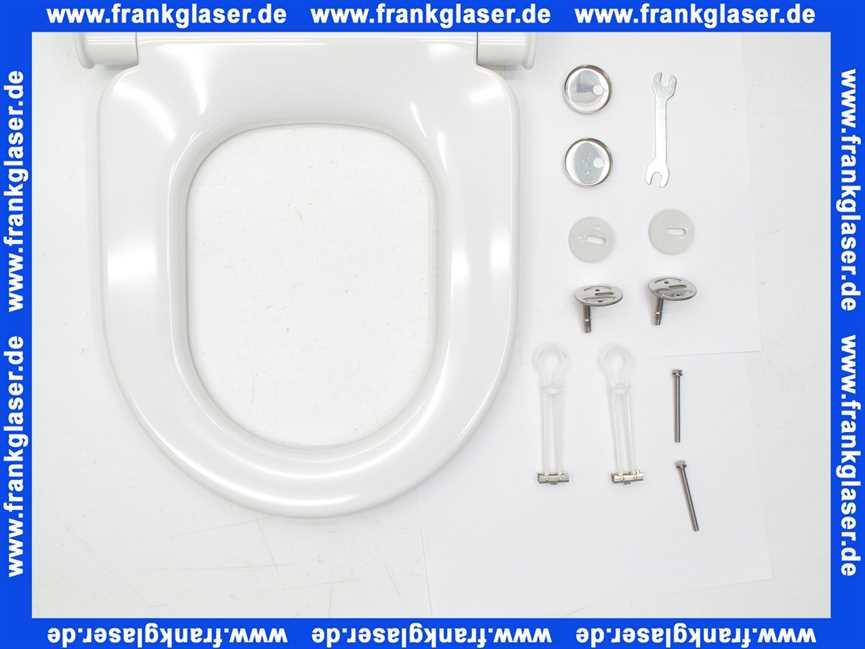 9966s1 villeroy boch wc sitz subway mit deckel wei und softclosescharnier verchromt 4051202150730. Black Bedroom Furniture Sets. Home Design Ideas
